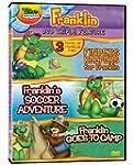 Franklin Triple Feature - Finders Kee...