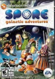 Spore Galactic Adventures Expansion Pack - PC/Mac, Requires Spore to play.