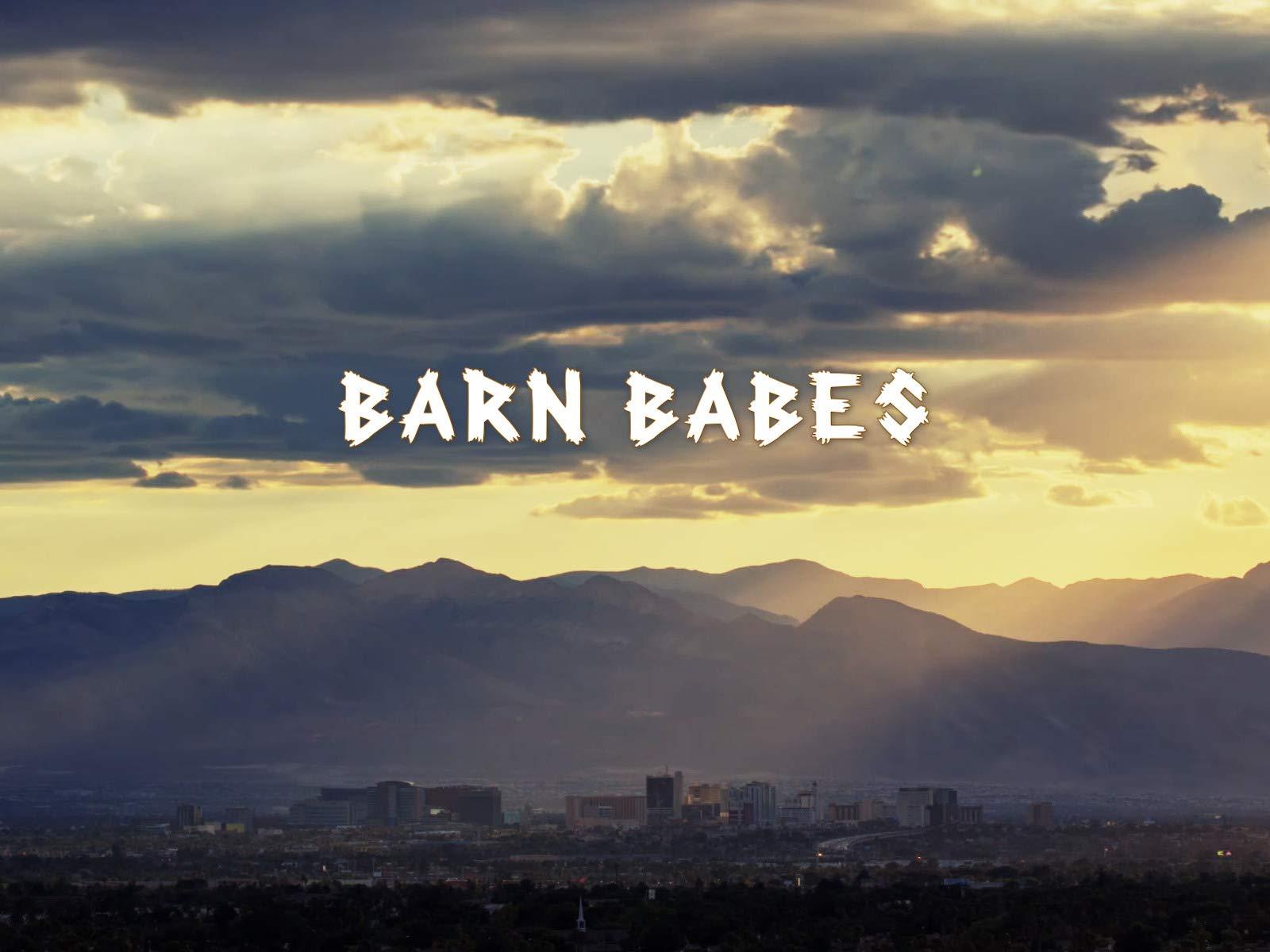 Barn Babes - Season 1