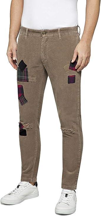 REPLAY Pantaloni Uomo
