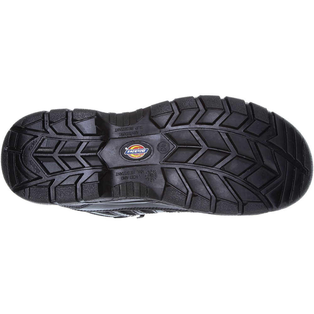 Dickies FA13335 BK 3 Chaussures haute sécurité