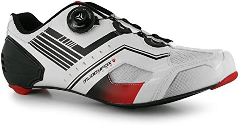 Muddyfox Hombre Rbs Carbon Zapatillas De Ciclismo