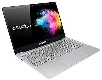 Microtech Libro Pro Libro Pro N4000 Tablet con Pantalla de ...