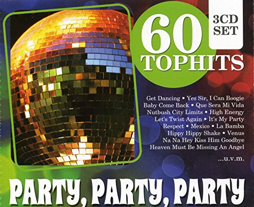 60 Top-Hits: Party, Party, - Top Steppenwolf Songs
