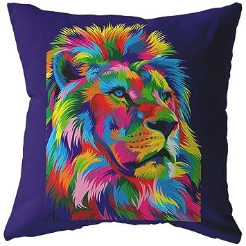 Amazon.com: Bob Weer – Funda de almohada decorativa oficial ...