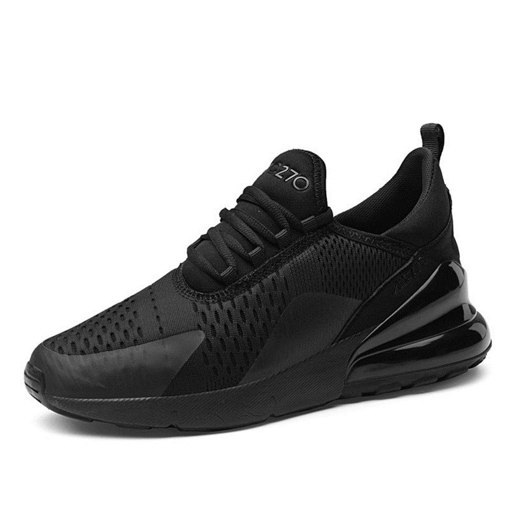 AZOOKEN Chaussures de Sports Hommes Femme Course Sneakers Running Basket Fitness Gym athl/étique Multisports Outdoor Casual