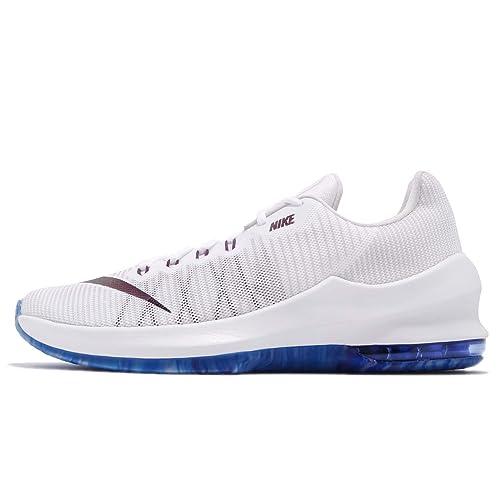 zapatillas baloncesto nike air max infuriate