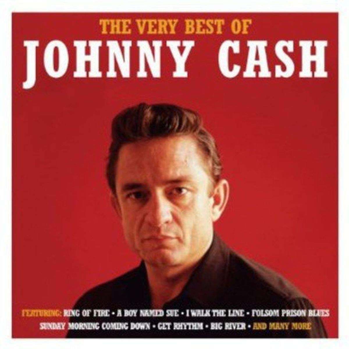 The Very Best of Johnny Cash by Not Now