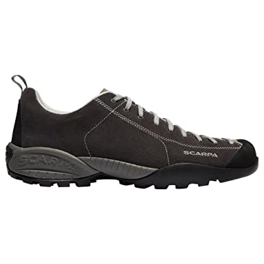 1faed59965f Scarpa Men's Mojito GORE-TEX Shoe, Black, UK11.5 | EU 47
