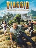 Viaggio Nell'Isola Misteriosa [Italian Edition]