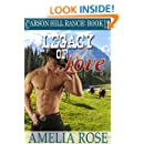 Legacy of Love: Contemporary Cowboy Romance (Carson Hill Ranch Book 12)