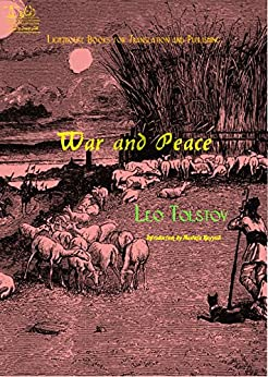 War and Peace (Lighthouse Books for Translation and Publishing Classics) by [Tolstoy, Leo ]
