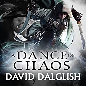 A Dance of Chaos Hörbuch