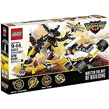 LEGO Master Builder Academy Action Designer MBA Kit 20217