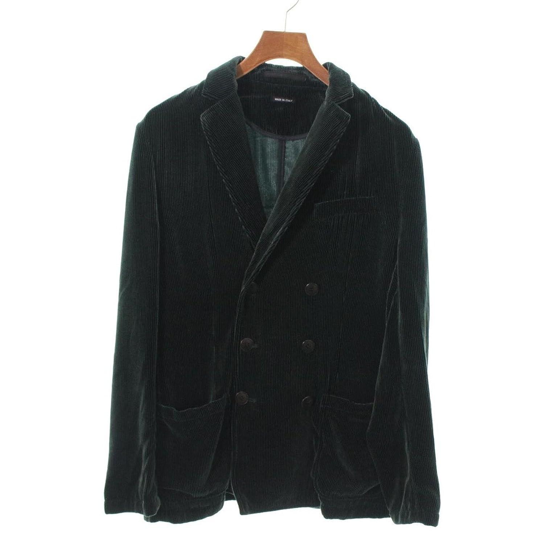 (ジョルジオアルマーニ) Giorgio Armani メンズ ジャケット 中古 B07CP1XKT2  -