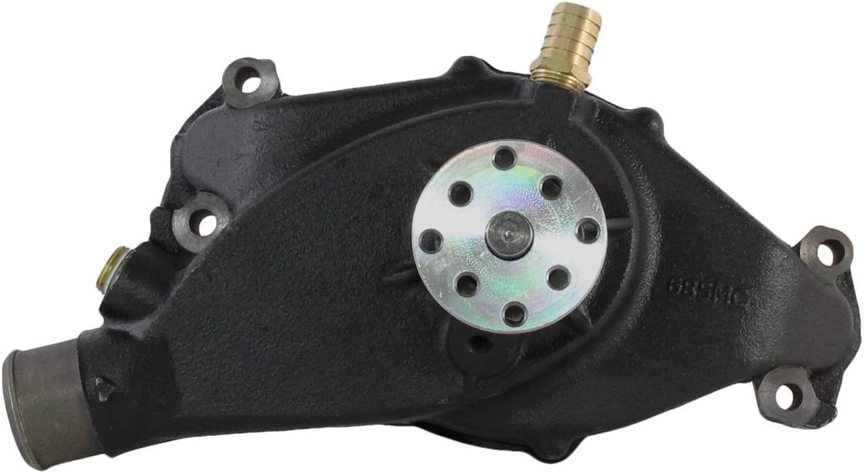 NEW WATER PUMP COMPATIBLE WITH GM MARINE BIG BLOCK ENGINES W/COMPOSITE TIMING COVER 67859 17670 67859 17670 9-42604 987447 3855991