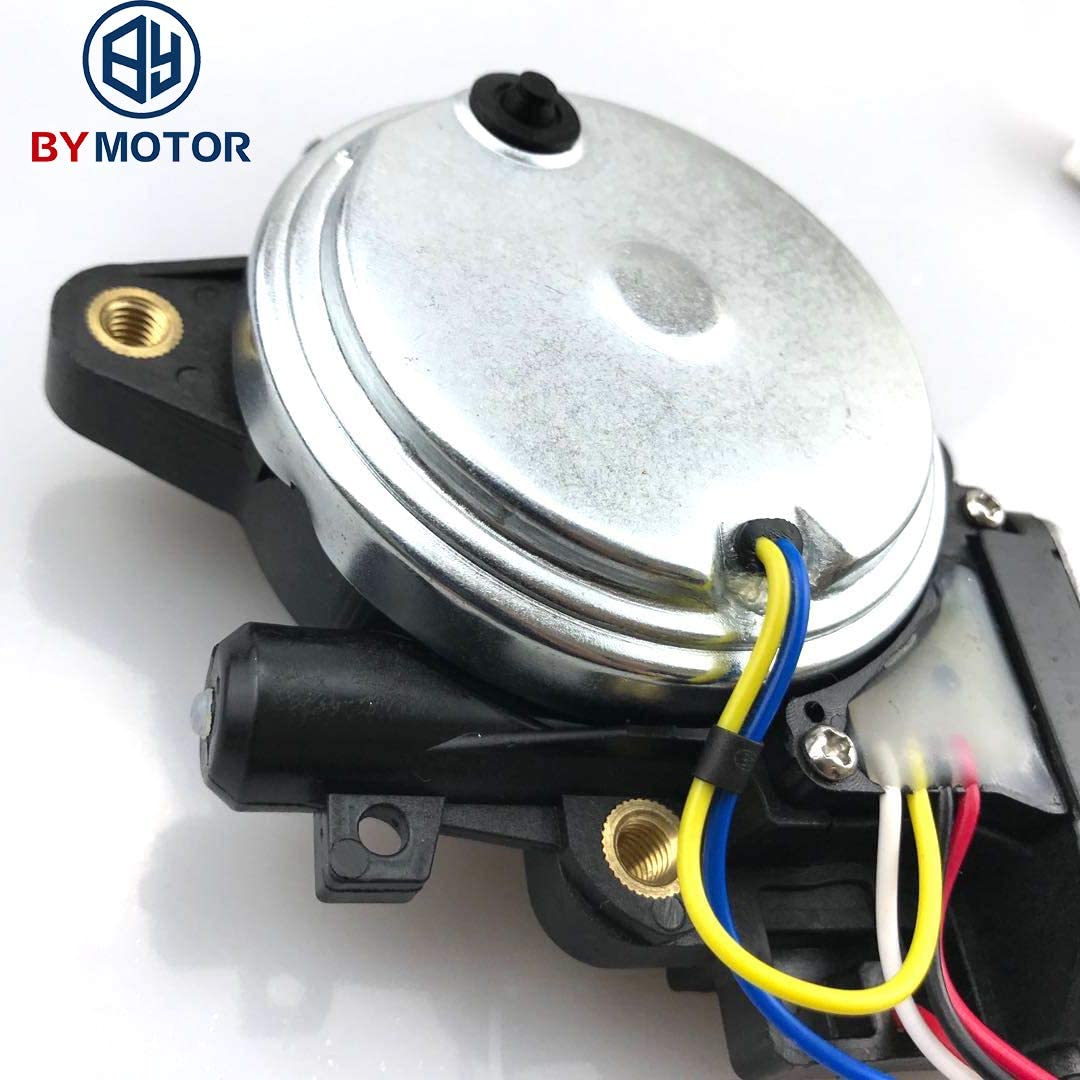 BY Motor Power Window Lift Motor Fits Infiniti G35//Q45 //Infiniti Trucks FX35//FX45 OEM#80731AL510 80731AL511 80731AR001 Parts#82-1379