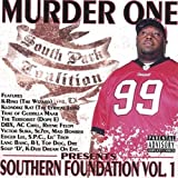 Southern Foundation by Murder One (2004-07-27)