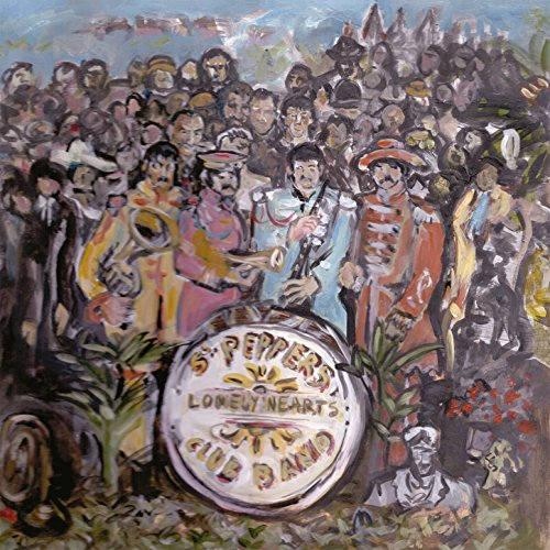 Sgt. Pepper's Lonely Hearts Club Band - Tribut Bandes 90's ()