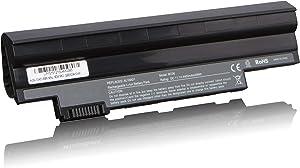 AL10A31 AL10B31 AL10G31Laptop Battery for Acer BT.00603.114 BT.00603.121 Aspire one D257 D270 522 722 D255 D255E D260 522 AO522-C5Dkk AOD255 AOD255- A01B/B Happy[6 Cells/4400mAh/49Wh]