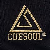 CUESOUL 10pcs/Set 3 Finger Billiards Gloves Pool