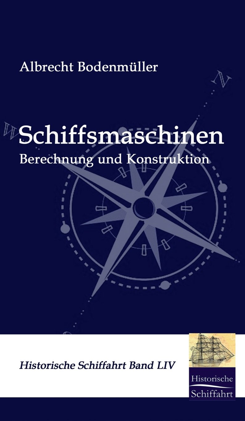 Read Online Schiffmaschinen (German Edition) pdf
