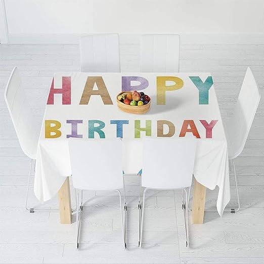 Mantel de Moda, decoración de 30 cumpleaños, para Mesa ...