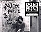 Don1, the King from Queens, Louie Gasparro, 0764345001