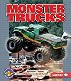 img - for Monster Trucks (Pull Ahead Books _ Mighty Movers) book / textbook / text book