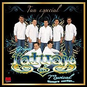 Amazon.com: La Imagen de Malverde: Tatuaje Musical: MP3