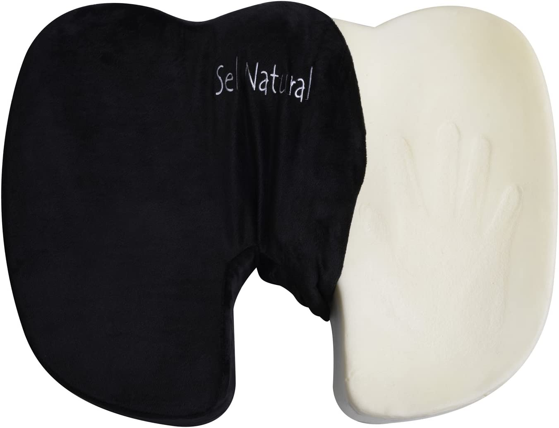 Sel Natural Premium postura ortopédica de espuma de memoria ...