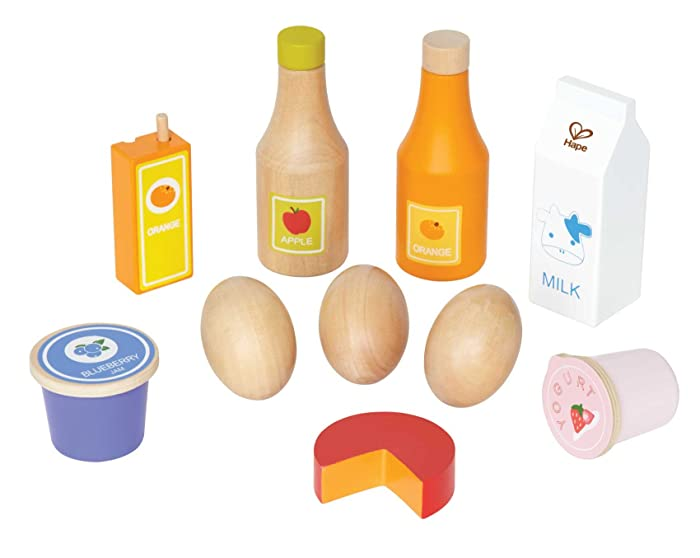 Top 9 Wooden Play Food Non Toxic