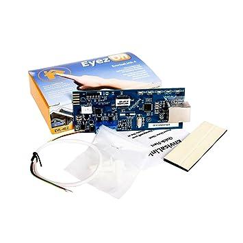 eyez on envis Alink EVL de 4ezr IP Security Interface Module For DSC and Honeywell (ademco) Sistemas de Seguridad