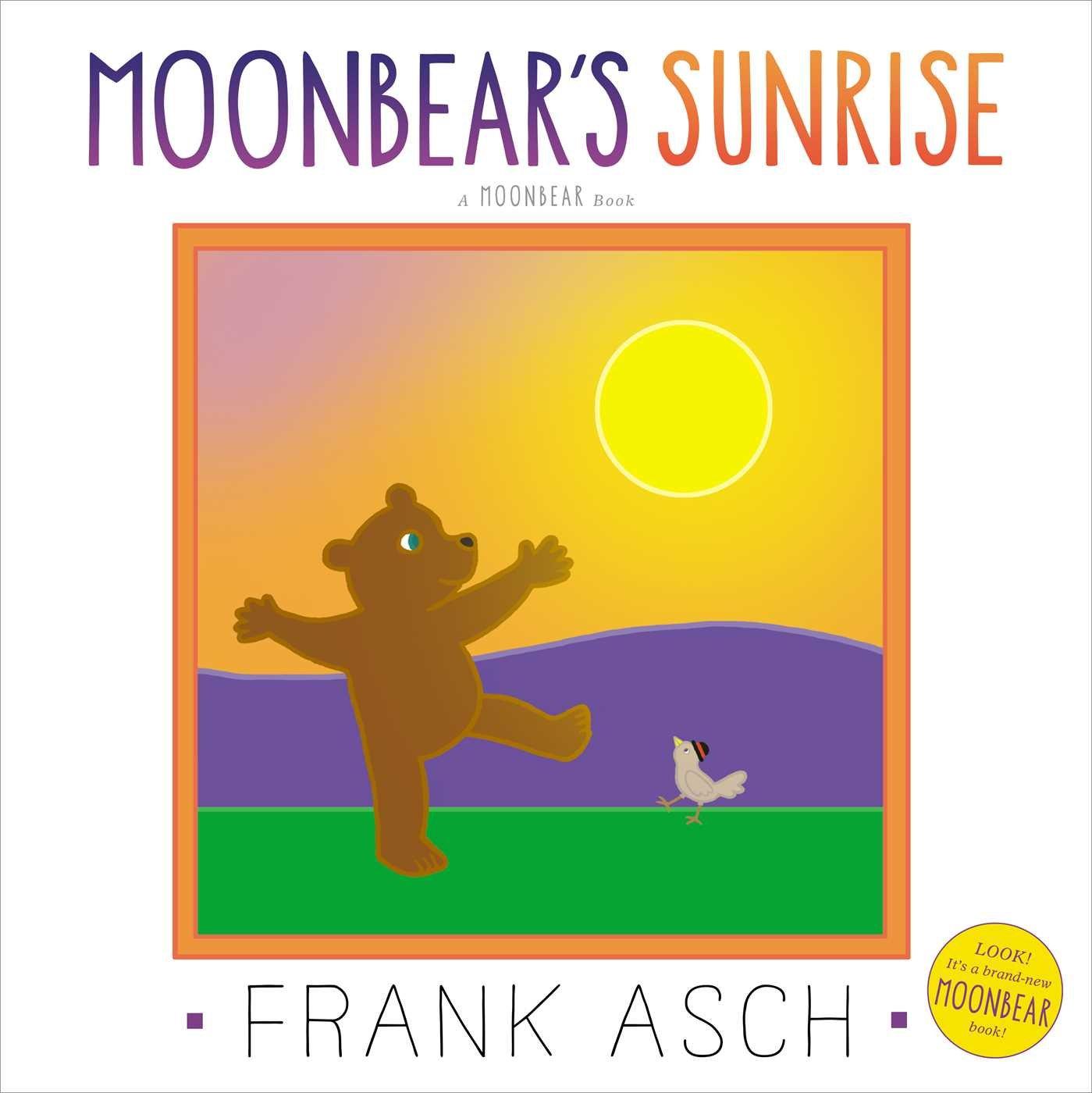 Read Online Moonbear's Sunrise pdf