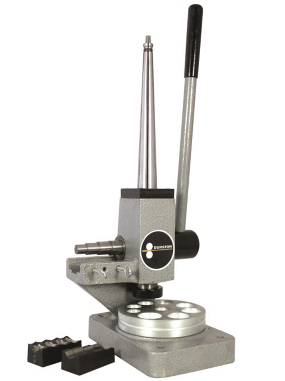 Durston Ring Stretcher, Reducer and Bender with 2 Dies by Durston