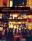 img - for Introduction to Women's, Gender, and Sexuality Studies: Interdisciplinary and Intersectional Approaches book / textbook / text book