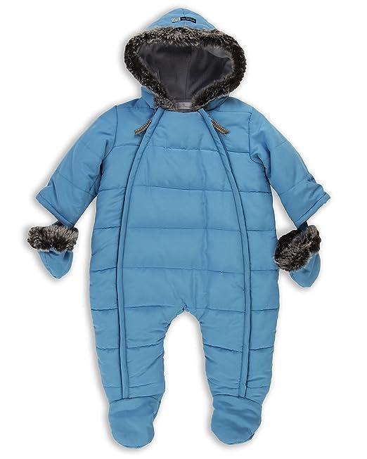 The Essential One - Bebé niño - Traje de Esquiar de Nieve ...