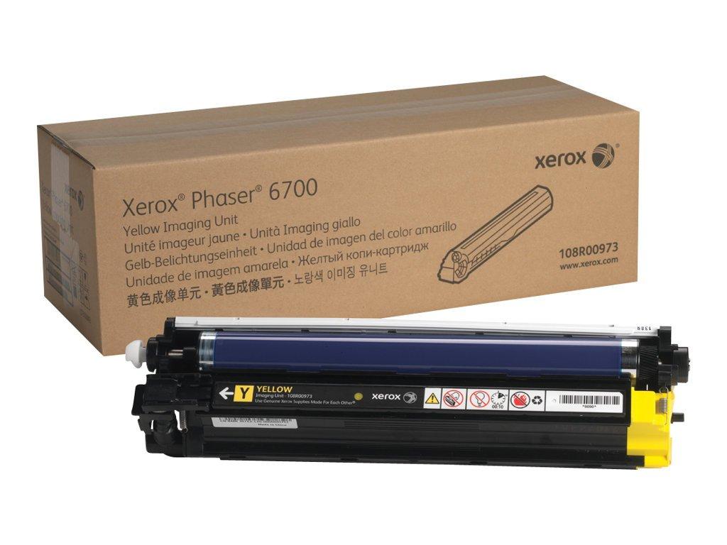 Toner Original XEROX Yellow Imaging 50000 Páginas (108R00973)