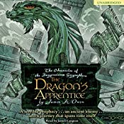 The Dragon's Apprentice: Chronicles of the Imaginarium Geographica, Book 5   James A. Owen