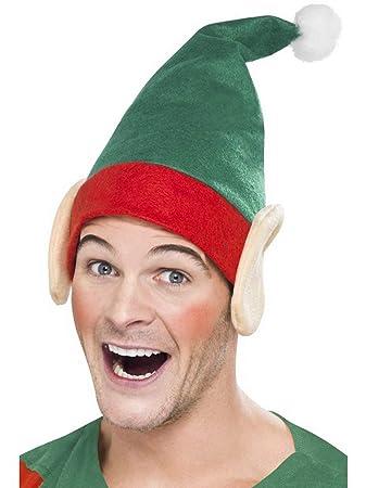 Costumebakery Kostum Accessoires Zubehor Herren Damen Weihnachts