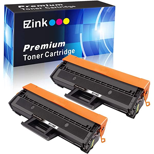 3 pk 1160 Toner Cartridge for Dell B1163W B1165nfw B1160 B1160W Printer HI-QTY!