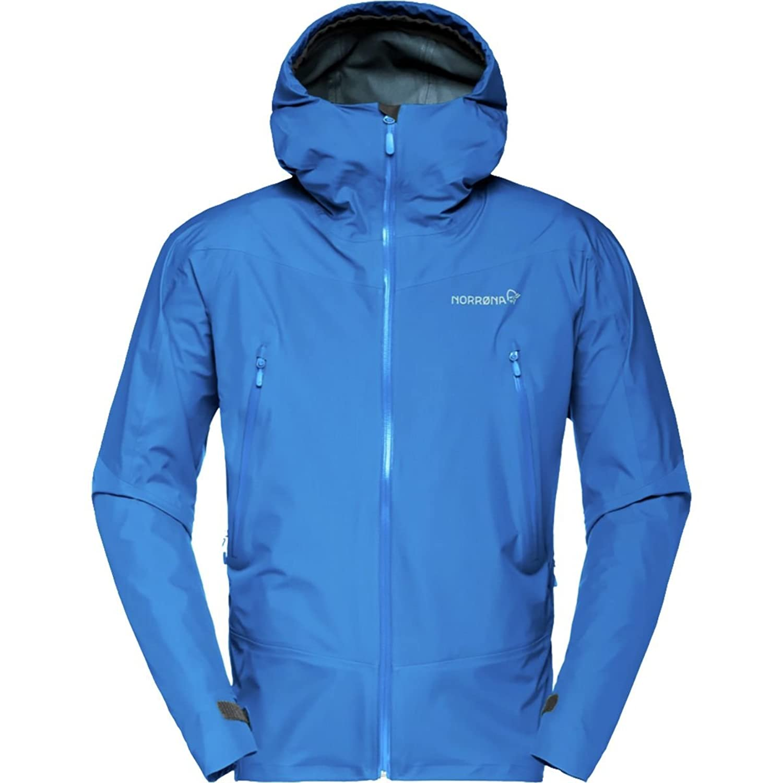 ノローナ メンズ ジャケット&ブルゾン Falketind Gore-Tex Jacket [並行輸入品] B07BVV2RFC M