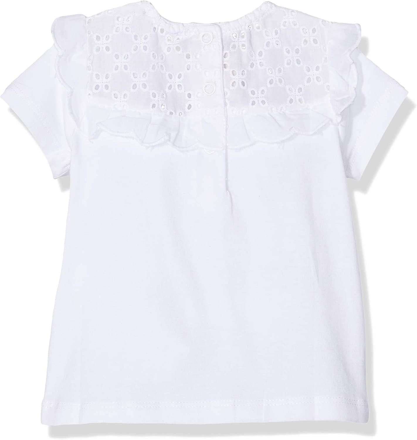 Chicco Baby Girls T-Shirt Manica Corta