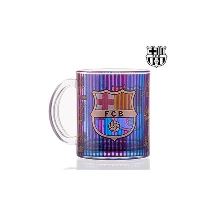 Taza Firmas F.C. Barcelona