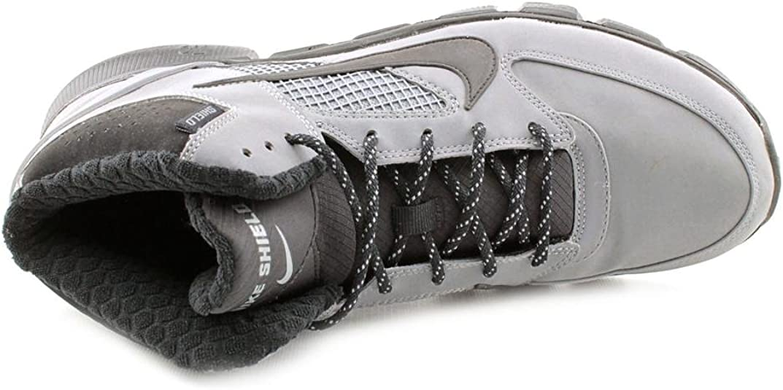 Nike Free Trainer 7.0 Shield, Bout fermé Femme