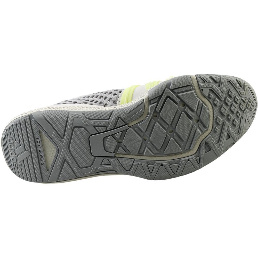newest 10ba0 8cfbf Zapatillas Ively Cross-Trainer de mujer Adidas Performance Negro   Flash  Naranja   Luz Flash Amarillo