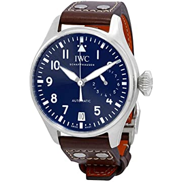 best IWC Big Pilot reviews