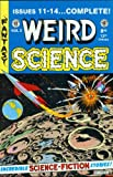 weird science annual vol 3 11 14 complete