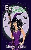 ExSpelled (The Kitchen Witch) (Volume 5)