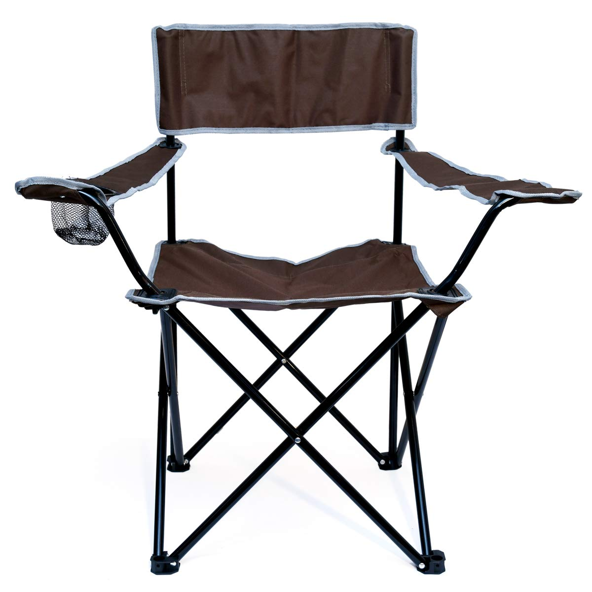 Homefast stainless steel folding portable chairsmulticolour standard amazon in electronics
